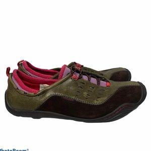 NWOT J-41 Adventure Sneakers